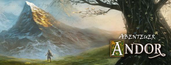 Abenteuer Andor