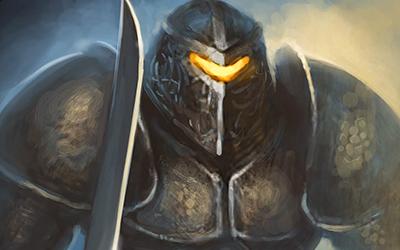 Blanko-Held: Der Unbekannte Krieger