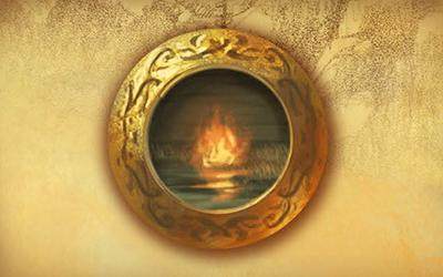 Blanko-Abenteuer für Chada & Thorn – Die Feuermoore