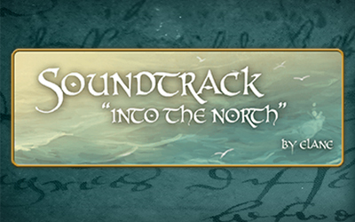 Soundtrack – Into the North